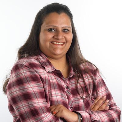 Dr. Amruta Joshi