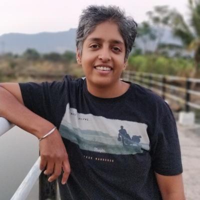 Nalanda Joglekar